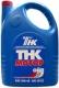Минеральное моторное масло ТНК 15W-40 (4л)