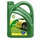Полусинтетическое моторное масло BP VISCO 3000 10W40 (4л)