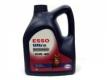 Полусинтетическое моторное масло для дизельных двигателей Eneos 10W-40 (4л)