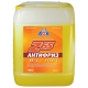 Антифриз ANTIFREEZE AGA-Z65, PREMIX желтый, -65С 10 литров