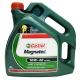 Полусинтетическое моторное масло CASTROL GTX Magnatec 10W-40 (4л)