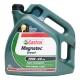 Полусинтетическое моторное масло Castrol Magnatec Diesel 10W-40 B4 для дизелей (4л)