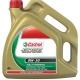 Полностью синтетическое моторное масло Castrol EDGE 0W30 (4л)