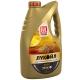 Моторное масло Лукойл Люкс 5W40 SN/CF, 4 л, синтетическое