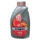 Моторное масло Лукойл Стандарт 15W40 SF/CC, 1 л, минеральное