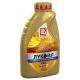Полусинтетическое моторное масло Лукойл Люкс 5W-40 (1л)