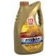 Полусинтетическое моторное масло Лукойл Люкс Турбо Дизель 10W-40 (1л)