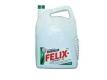 Антифриз ТС-40 FELIX зелёный (10кг)