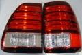Оптика задняя светодиодная Lexus LX470 1998-2002 г., 2003-2007 г. (комплект)
