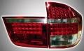 Оптика задняя светодиодная БМВ Х5 Е53 (комплект)