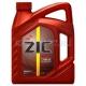 Трансмиссионное масло ZIC GFT 75W85 4л