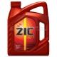Трансмиссионное масло ZIC ATF II 4л