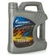 Трансмиссионное масло Gazpromneft Super Т-3 GL5 85w90, 4л